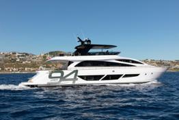 Amer Twin 94 Sailing3
