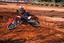 03 Action KTM 85 SX MY2019