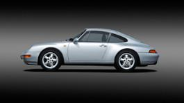 The 993 - Pinnacle of the air-cooled era and the last of its kind
