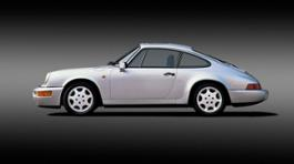 The type 964 - a new start with this 911