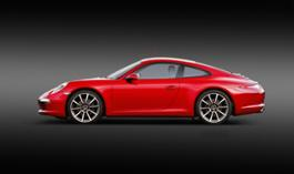 The 991 - the 911 passes the one million mark