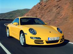 The 997 - Technology offensive, new design and great variety for the 911
