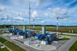 Kaliningradskoye UGS facility