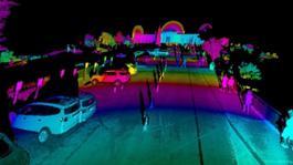 246179 Volvo Cars and Luminar show groundbreaking autonomous technology