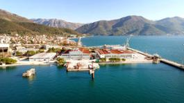 Bijela shipyard in Boka Bay, Montenegro (2)