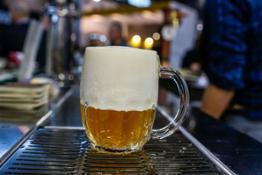 BeerAttraction 2018 Dettagli Birre
