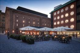 Hotel-Ottilia Brochner-Hotels Carlsbergbyen outside hires credit-Cadwalk
