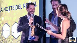 ELENA MIR0' - Martino Boselli - Retail Awards 2018