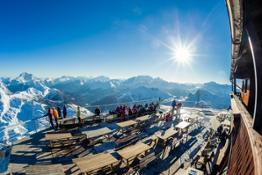 2014 Lagazuoi spa Rifugio Lagazuoi Super8 Ski Tour  A9R5918 www.bandion.it