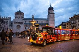 Mercatino di Natale di Trento - A. Russolo (2a)