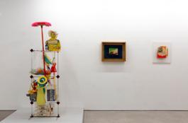 Collezione Olgiati 2018 PopArt InstallationView Foto LAC (2)
