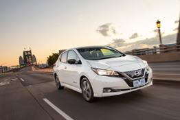 Nissan LEAF Australia Oct 2018 00003-source