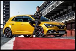 21214167 2018 - Nouvelle Renault M GANE R S TROPHY