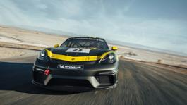 high new cayman gt4 clubsport 2019 porsche ag(15)