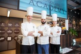 Docenti Chocolate Academy
