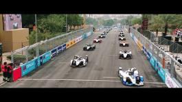 DS Teechetah - Formula E 2019