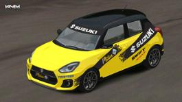 Swift Sport Rally Italia Talent (2)