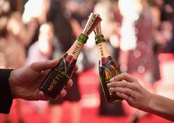 Moët & Chandon at the 76th Golden Globes Awards 3