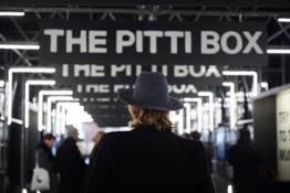 Pitti Immagine Uomo 95_ The Pitti Box