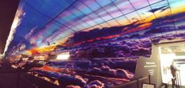 LG OLED Falls @CES 2019 - 9 HD