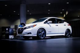 Nissan CES 2019 Day Three 2-source