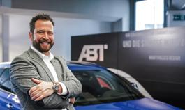 ABT Florian Schindlbeck Head of Marketing