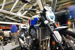 Honda CB1000R+ Limited Edition (4)