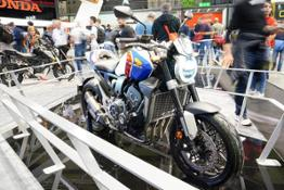Honda CB1000R+ Limited Edition (1)