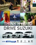 07 - Think Hybrid. Drive Suzuki  (1)