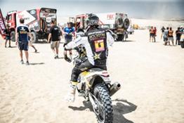 55673 pablo.quintanilla stage10 Rockstar Energy Husqvarna Factory Racing Dakar2019 154