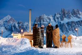 2010 Averau srl Vasca Botte rifugio Scoiattoli 5 Torri www.bandion.it C6K7394 ¸ D 2015G Bandion