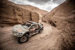 A-Gruelling-Dakar-pic-Ssangyong-Motorsport