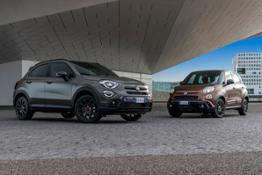 00 HP 500X S-Design and 500L S-Design