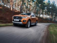 2019Ford Ranger-Wildtrak 11