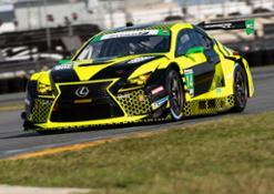 2019 Lexus Racing Rolex Preview 02 089F35D4DD4C409A4D8FBDCFA9B93317B57DA629