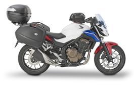 Honda CB500F (2016) lato K