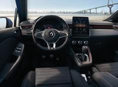 21221430 2019 - Nuova Renault CLIO
