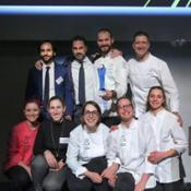 Team CA Premio Comunicando