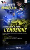 DEM MotoGP Mugello