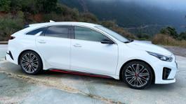 2019 Kia ProCeed GT Test Probefahrt IMG 1108