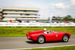 190130 Heritage 02 Alfa Romeo 750 competizione