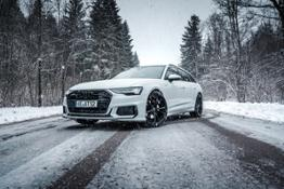 Audi A6 ABT LS rims winter ER-C 01