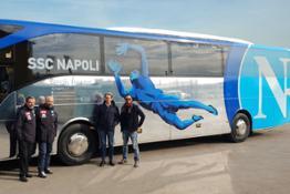 20190131 SSC Napoli viaggia con Hankook