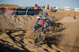 2019 Enduropale Du Touquet Beach Race 60