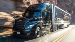 2019 Freightliner Cascadia 19C0003 101