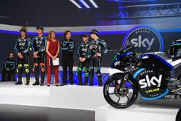 SKY RACING TEAM VR46 - SEASON 2019 - 03
