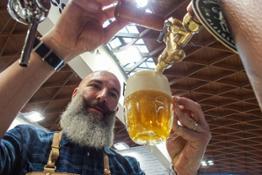 BeerAttraction 2018 Spillatura P2180216