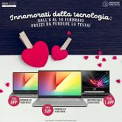 Promo Notebook Innamorati della Tecnologia