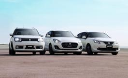 Suzuki Hybrid Economy Run (1)