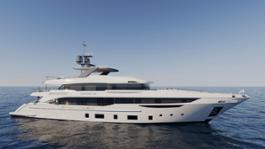 Benetti Diamond 145 (1)